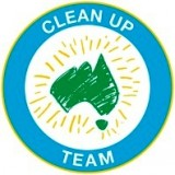 clean up team