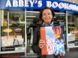 abbeys book opening 24nov