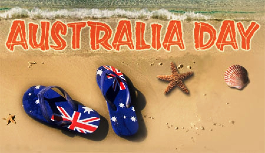 is australia day a public holiday - photo #15
